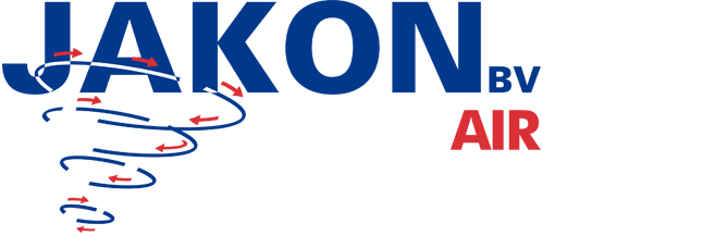 Logo Jakon Air